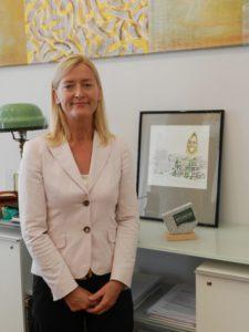 Mühlveirtel Botschafter Dr. Johanna Rachinger