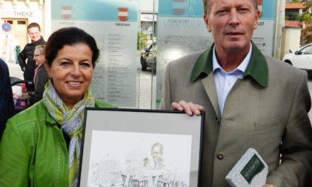 Reinhold Mitterlehner: Mühlviertler Bundespolitiker liebt Einzigartigkeit