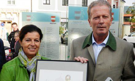 Reinhold Mitterlehner: Ex-Minister liebt Einzigartigkeit