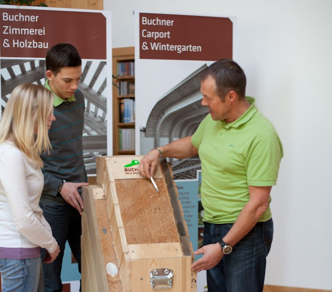 Buchner Holzbaumeister