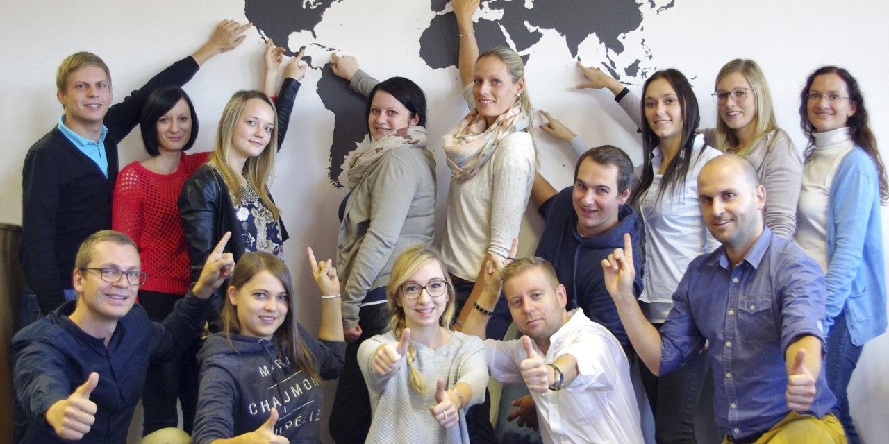 Kunden in 13 Ländern weltweit