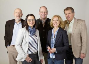 Mühlviertel Bildatlas - Team