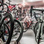 Neuer Radshop eröffnet