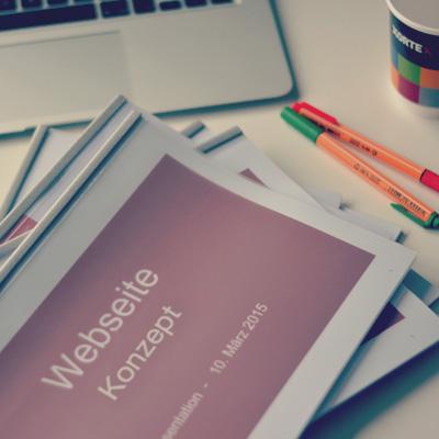 Website-Lösung für Kleinunternehmen
