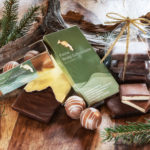 Feine Schokolade aus dem Wald