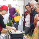 Erster Schmankerl-Markt in Freistadt