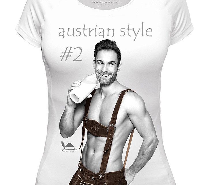Simsis Cirkus – T-Shirts aus Walding