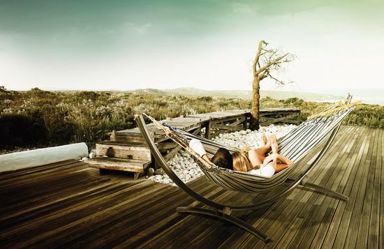 Oasen der Entspannung