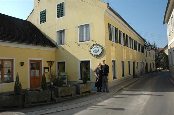 200 Jahre Gastlichkeit in Lasberg