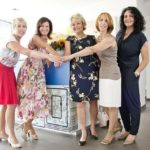 Der EDV-Komplettanbieter mit Frauenpower