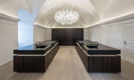 Wo Küchen entstehen…