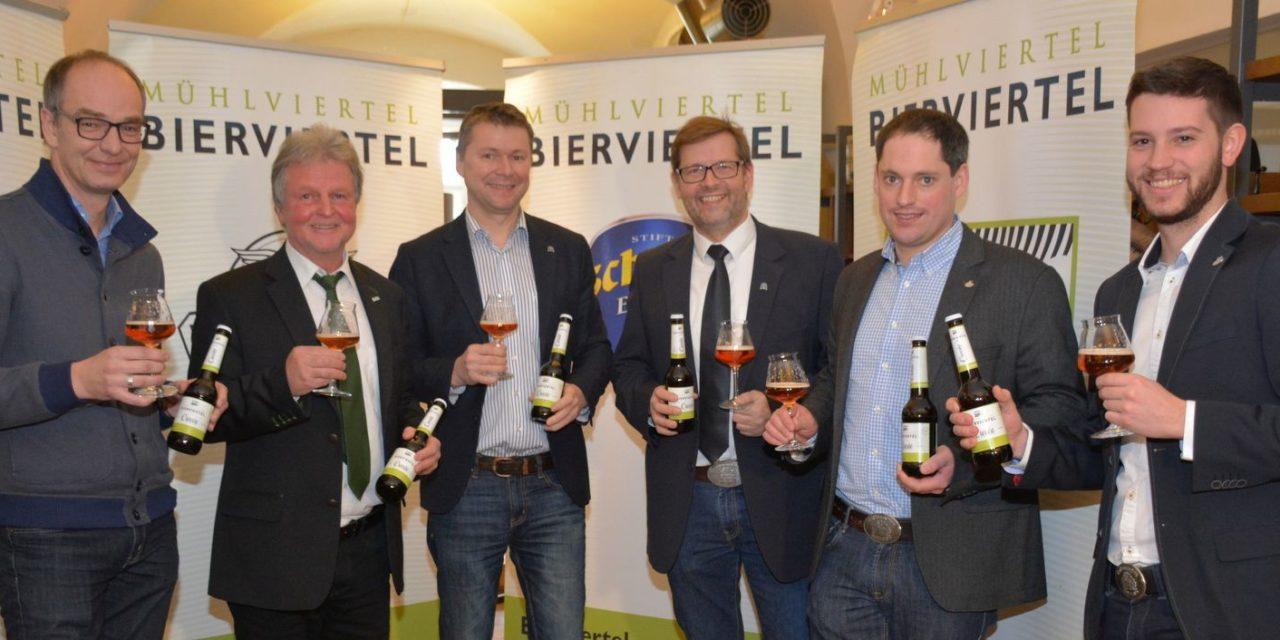 Bierviertel Cuvée Edition 2018