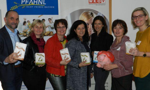 Frauen erobern Pfahnl-Mühle