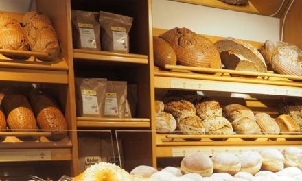 Post-Brote vom Bräuer