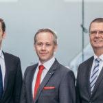 Global Hydro auf Erfolgskurs