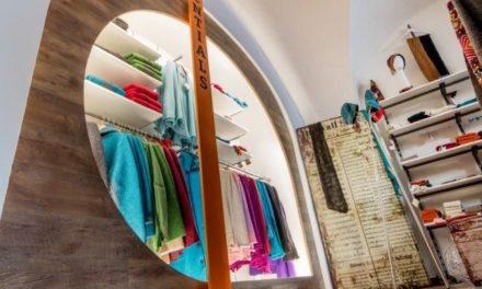 Neu: Alpaka-Mode in Freistadt