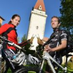 Freistadt und Bier erradeln