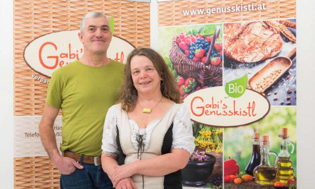 Bio-Genuss aus Online-Shop