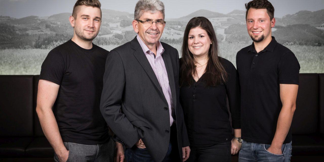 Sonnberg eröffnet neuen Bio-Schlachthof