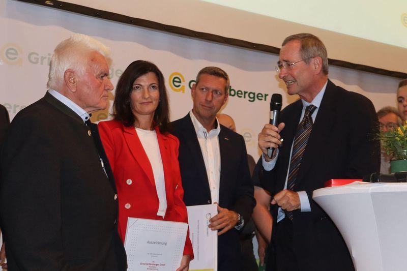 60 Jahre Grillenberger