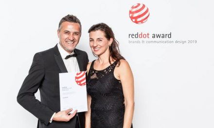Red Dot Award für STEININGER