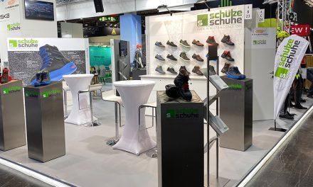 Schuhe für Profis