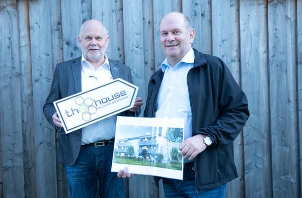 Wohnhaus mit Energie-Garantie