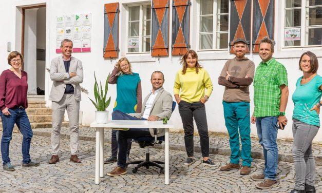 Drei Jahre Coworking in Neumarkt