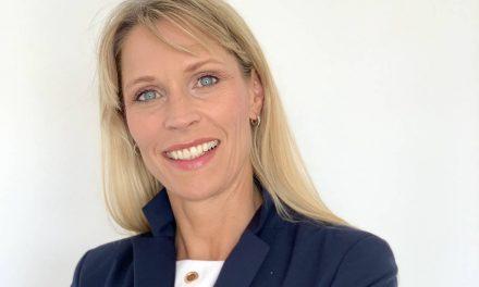 PR-Frau führt Wirtschaftskammer-Team an
