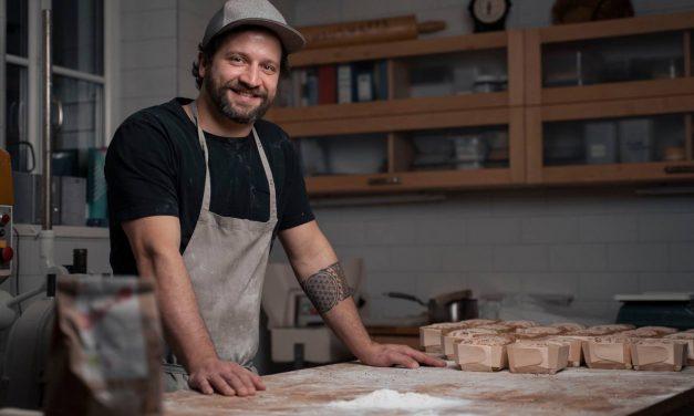 Brot des Monats – by Martin Hörschläger